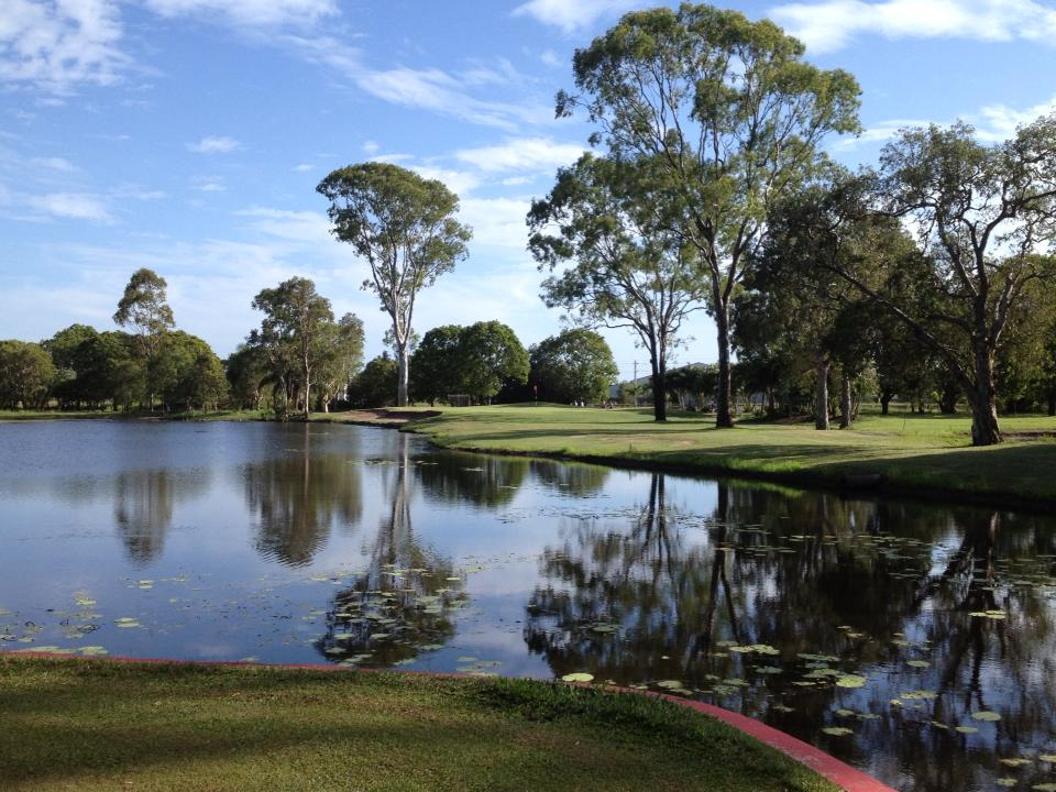 Bundaberg 2nd Hole