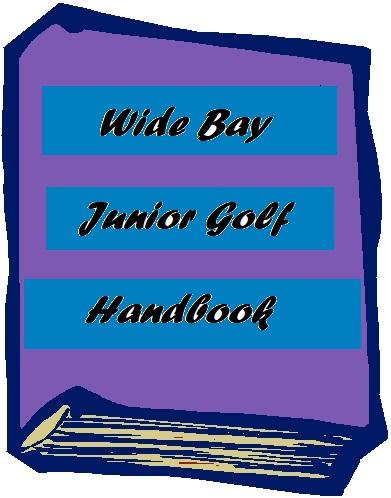 Junior Golf Handbook